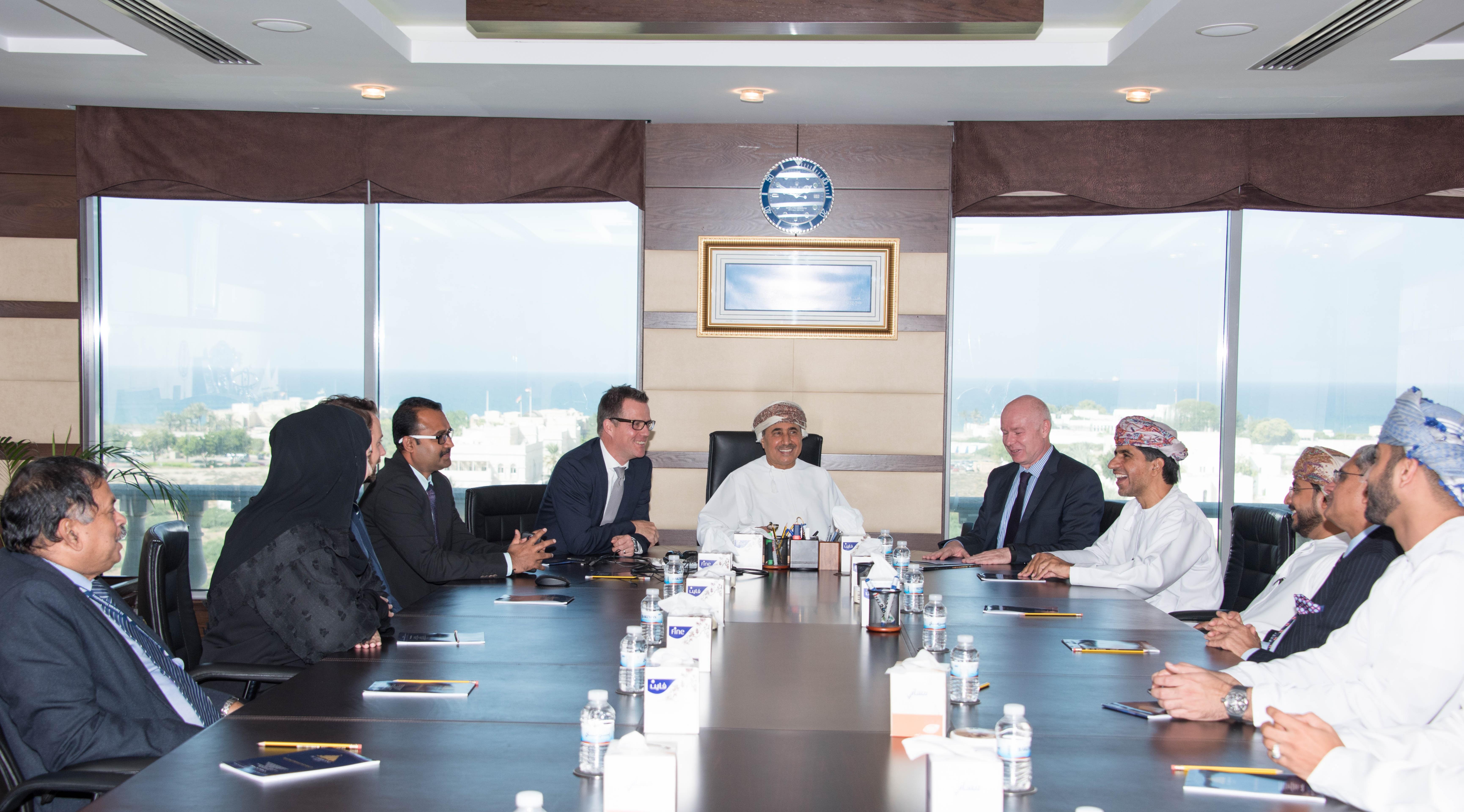 AlJarwani Group